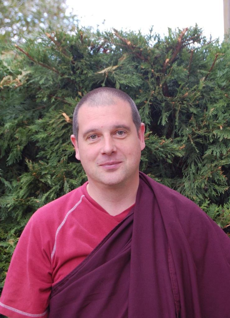 Lama Kunkyab Dordje